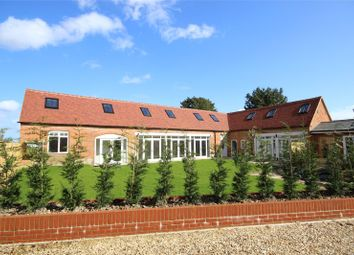 Thumbnail 5 bed semi-detached house for sale in Froyle House, Upper Froyle, Alton, Hampshire