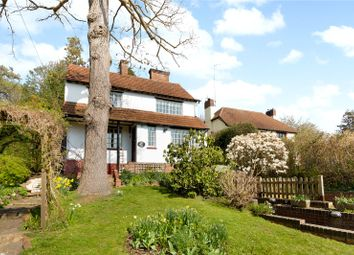 Thumbnail 5 bed detached house for sale in Loudwater Lane, Loudwater, Rickmansworth, Hertfordshire