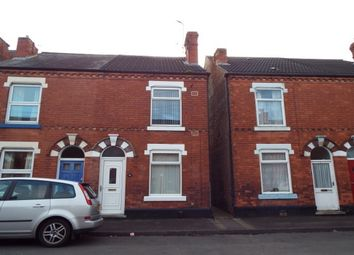 Thumbnail 2 bed terraced house to rent in Clumber Street, Long Eaton