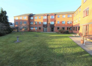 Thumbnail 2 bed flat for sale in Fonteine Court, Greytree Road, Ross-On-Wye