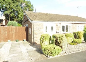Thumbnail 2 bed semi-detached bungalow to rent in Kerry Close, Barwell, Leicester