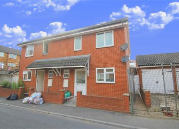 Thumbnail 4 bed semi-detached house to rent in Butler Street, Hillingdon, Middlesex