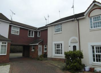Thumbnail 3 bed terraced house to rent in Chathill Close, West Monkseaton