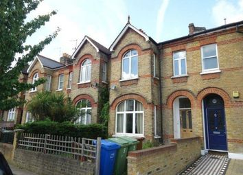 Thumbnail 2 bed flat to rent in Upland, Dulwich