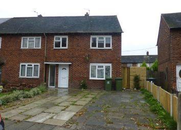 Thumbnail 3 bedroom semi-detached house to rent in Westminster Avenue, Bootle