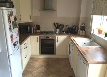 Thumbnail 3 bedroom property to rent in Captain Ford Way, Dereham