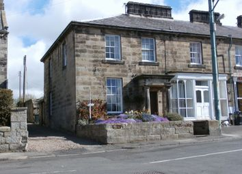 Thumbnail 4 bed semi-detached house for sale in Front Street, Glanton, Alnwick