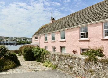 Thumbnail 2 bed terraced house for sale in Trefusis Road, Flushing, Falmouth