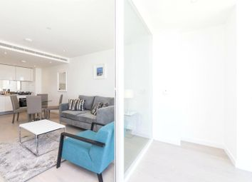 Thumbnail 1 bedroom flat for sale in Sky Gardens, 155 Wandsworth Road