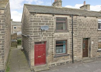 Thumbnail 2 bed end terrace house for sale in 7 Peel Place, Burley In Wharfedale, West Yorkshire
