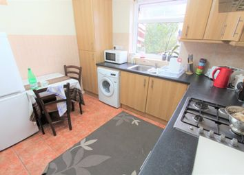Thumbnail 3 bedroom flat to rent in Waltham Park Way, Billet Road, London