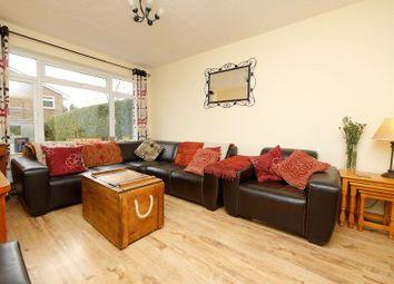 Thumbnail 3 bedroom terraced house for sale in Evenlode Drive, Berinsfield, Wallingford