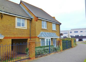 Thumbnail 2 bedroom flat for sale in Grenada Close, Sovereign Harbour, Eastbourne