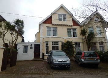 Thumbnail 2 bed flat to rent in Polsham Park, Paignton