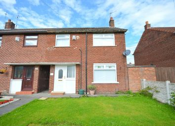 Thumbnail 3 bed terraced house to rent in Borrowdale Road, Widnes