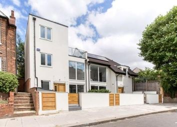 Thumbnail 4 bed terraced house for sale in Westbere Road, London