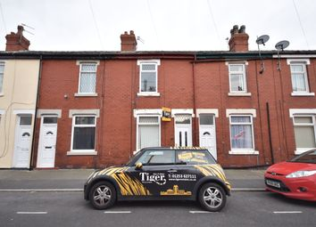 Thumbnail 2 bed terraced house to rent in Wilford Street, Blackpool, Lancashire
