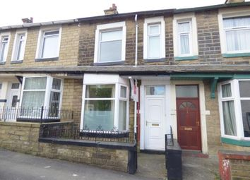 Thumbnail 2 bed terraced house for sale in Garden Street, Brierfield, Nelson, Lancashire