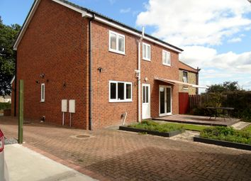 Thumbnail 4 bed detached house for sale in The Baltic, Witton Park, Bishop Auckland