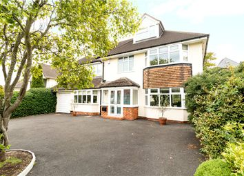 Lower Parkstone, Poole, Dorset BH14. 5 bed detached house