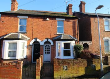 2 bed semi-detached house to rent in Shaftesbury Road, Reading RG30