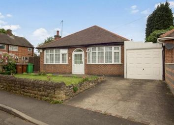 Thumbnail 2 bed bungalow to rent in Dorothy Grove, Nottingham
