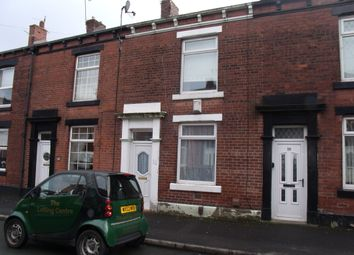 Thumbnail 2 bed terraced house to rent in Lyon Street, Shaw