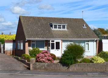 Thumbnail 2 bed detached bungalow for sale in Meadow Close, Budleigh Salterton