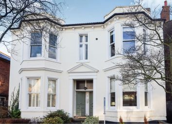 Thumbnail 2 bed flat for sale in 46 Russell Terrace, Leamington Spa