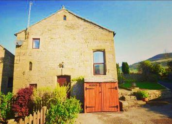Thumbnail 1 bed cottage for sale in Barnside Lane, Hepworth, Holmfirth