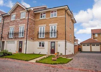 4 bed town house for sale in Eyre Court, Bramley, Rotherham S66