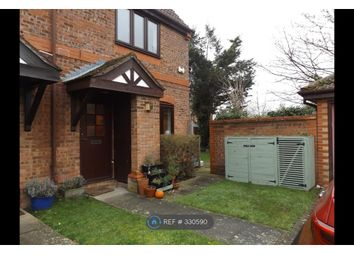 Thumbnail 1 bed terraced house to rent in Threshers Corner, Fleet