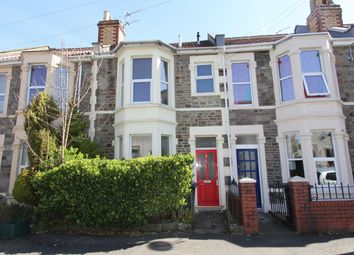 Thumbnail 3 bed terraced house for sale in Tyndale Avenue, Fishponds, Bristol