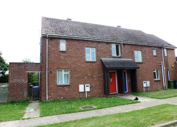 Thumbnail 2 bed property to rent in Whitley Street, Scampton, Lincoln