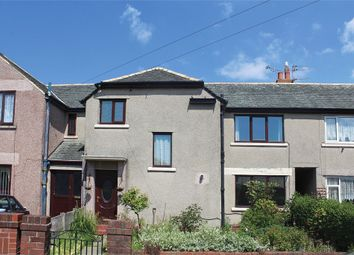 Thumbnail 3 bed terraced house for sale in Knowsley Crescent, Thornton-Cleveleys, Lancashire
