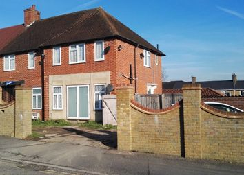 Thumbnail 2 bed flat for sale in Waltham Road, Carshalton, Surrey