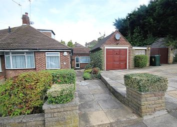 Thumbnail 3 bed bungalow for sale in Hamilton Road, Cockfosters, Barnet