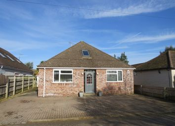 Thumbnail 3 bed bungalow for sale in Lansdowne Road, Dry Sandford, Abingdon