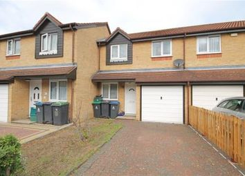 Thumbnail 3 bed terraced house to rent in Percy Gardens, Old Malden, Worcester Park