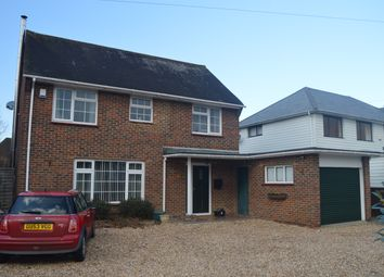 Thumbnail 4 bed detached house for sale in Westbourne Avenue, Emsworth