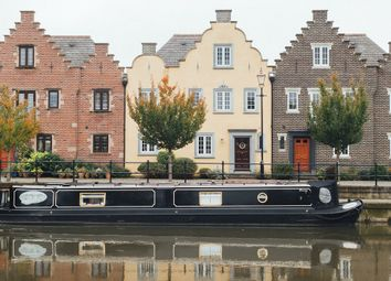 5 bed town house for sale in The Quay, Mountsorrel, Loughborough LE12