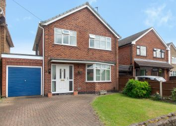 Thumbnail 3 bed detached house for sale in Toton, Beeston, Nottingham