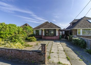 Thumbnail 2 bedroom detached bungalow for sale in Northdene Road, Chandler's Ford, Eastleigh, Hampshire