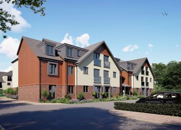 Thumbnail 1 bed flat for sale in Hardwick Grange, Cop Lane, Penwortham