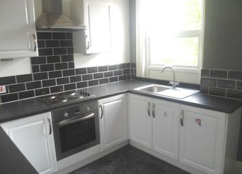 Thumbnail 2 bedroom flat to rent in Bramhall Lane, Stockport