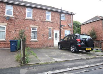 Thumbnail 3 bed terraced house for sale in West Avenue, Washington