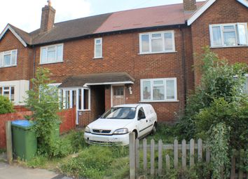 Thumbnail 3 bed terraced house to rent in Paston Crescent, London
