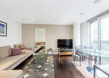 Thumbnail 3 bed flat for sale in Bramah House, Grosvenor Waterside, 9 Gatliff Road, London