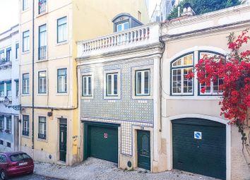 Thumbnail Block of flats for sale in Rua Do Século, Misericórdia, Lisboa
