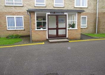 Thumbnail 2 bed flat to rent in St Thomas, West Parade, Bexhill-On-Sea